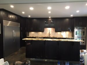 Kelowna COMPLETE KITCHEN DUE TO REMODELLING