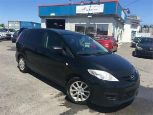 MAZDA 5 2009 AC/MAGS/4 CYL/2.3L/6 PASSAGERS/CRUISE CONTROL !!