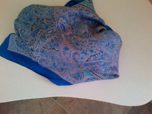 Liberty of London Scarves - Silk  - $15/scarf