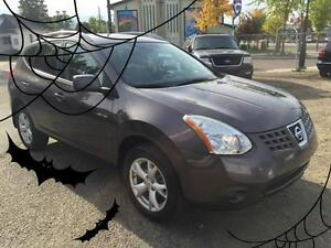 2008 Nissan Rogue SL Fully Loaded-6 MONTHS WARRANTY INCLUDED
