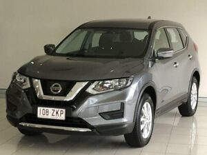 2019 Nissan X-Trail T32 Series II ST X-tronic 4WD Grey 7 Speed Constant Variable Wagon Ashmore Gold Coast City Preview