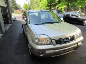2006 NISSAN XTRAIL. EXCELLENT RUNNING COND,