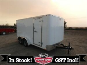 -*Compare The Specs*- 7 X 14 Cargo Trailer --> $5,590 Tax In <--