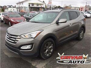 Hyundai Santa Fe Sport A/C MAGS Bluetooth 2013