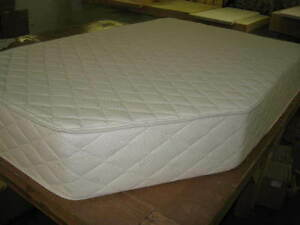 RV & BOAT MATTRESSES - CUSTOM SIZES AND SHAPES AVAILABLE