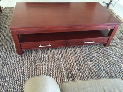 Beautiful coffee Table Queenscliff Manly Area Preview