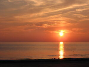 SAUBLE BEACH - Weeks Available in August