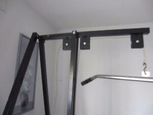 YORK 2001 FULL EXERCISE STATION--REDUCED TO $100.00 Kitchener / Waterloo Kitchener Area image 6