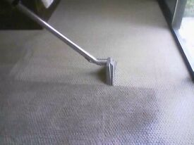 Carpet and upholstery cleaning scl lll