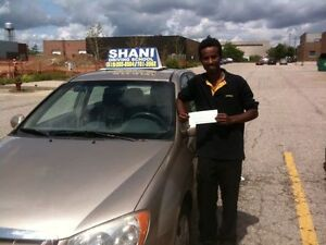 LADY DRIVING INSTRUCTOR WITH AMAZING PASS RESULTS, $35/HR Kitchener / Waterloo Kitchener Area image 4