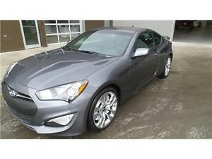 Brand New 2016 Genesis Coupe SPECIAL PRICE $29988 - 0% Financing