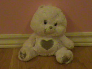 Care Bear white