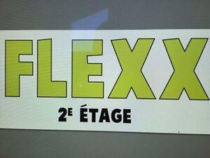 BUREAUX FLEXX OFFICES