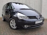 Renault Espace 2.0 DCI Dynamique 150 ....Fabulous 7 Seater Diesel Family MPV, with Low Low Miles