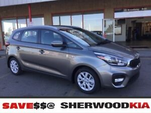 2017 KIA RONDO LX 7S Heated Seats, Bluetooth, Satellite Radio, -