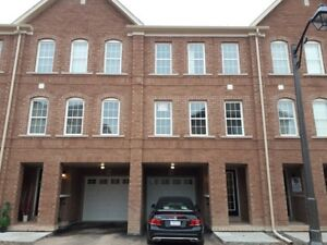 Large three bedroom townhouse plus finished basement Oakville