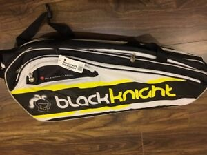 Badminton Bags and shuttles