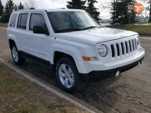2017 Jeep Patriot DEMO SPECIAL / North 4x4 / Sunroof