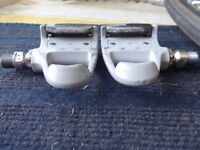 Dura Ace 7400 Series Pedals