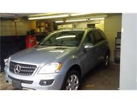 2006 Mercedes ML 350-VERY LOW KMS-4MATIC