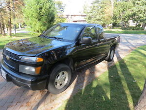 Chevrolet Colorado Ls E-tested Little needed for safety Kitchener / Waterloo Kitchener Area image 5
