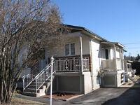 Maison à louer Blainville