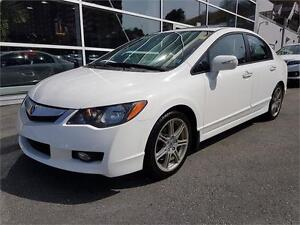 2011 Acura CSX - Wholesale - NEW MVI