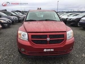 DODGE CALIBER 2007 AUTOMATIQUE, A/C, MAG, TOIT