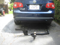 Trailer hitch for Volkswagon