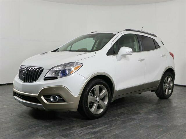 Image 2 Voiture American used Buick Encore 2016