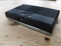 BT YOUVIEW+ DTR-2100 500GB FREEVIEW TV BOX RECORDER - EXCELLENT COND - CAN DELIVER