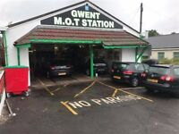 FREEHOLD MOT STATION & GARAGE BUSINESS Ref 146647