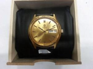 Omega Wrist Watch. We Buy and Sell Used Watches and Jewelry. 104439*