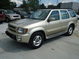 1999 Infiniti QX4 SUV, Crossover QUICK SALE (BEST PRICE ON HERE)