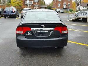 2009 Honda Berline Civic DX-A (GARANTIE 1 ANS INCLUS) West Island Greater Montréal image 9