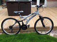 Mountain Bike Dunlop Sport Special Edition