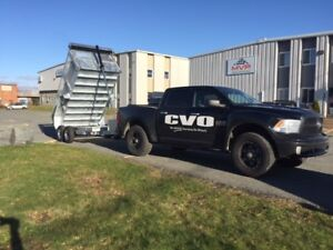 Suspension Lifts, Full Mechanical, Custom Trailers, Accessories