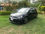 2013 Volkswagen Golf VII MY14 GTI DSG Black 6 Speed Sports Automatic Dual Clutch Hatchback Capalaba Brisbane South East Preview