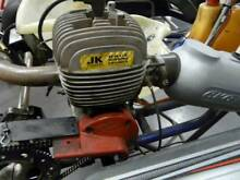 Go Kart Arrow Ax9 Hove Holdfast Bay Preview