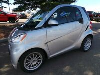 2011 smart fortwo passion 2dr Coupe
