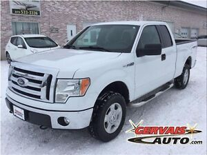Ford F-150 XLT 4x4 A/C MAGS 2011