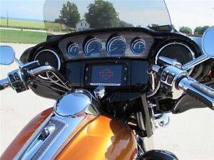 2014 harley-davidson Electra Glide Ultra Limited   $66,000 Inves London Ontario image 12