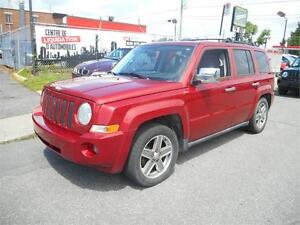 JEEP PATRIOT SPORT 2007**VISA*MASTER*CARD**ACCEPTÉ**