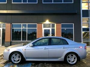 2007 Acura TL Tech Package NAVI, NO ACCIDENT, MINT