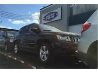 2012 Jeep Compass-FULL-AUTOMATIQUE-MAGS-4X4