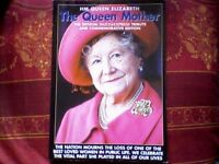THE QUEEN MOTHER DAILY EXPRESS TRIBUTE / COMMEMORATIVE EDITION