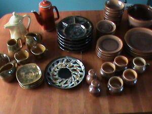 A qui la chance plus de 50 articles de Ceramique de Beauce