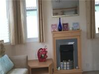 Pemberton Avon - Superb Caravan - 2 bed - Seaside Resort