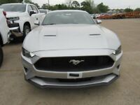 Miniature 2 Voiture American used Ford Mustang 2019