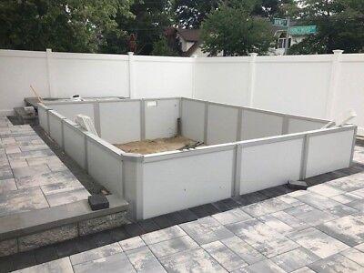 """NEW Above, Semi, Inground Swimming  Pool 3""""  Insulated"""